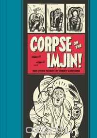 """Corpse on the Imjin"" and Other Stories (The EC Comics Library)"