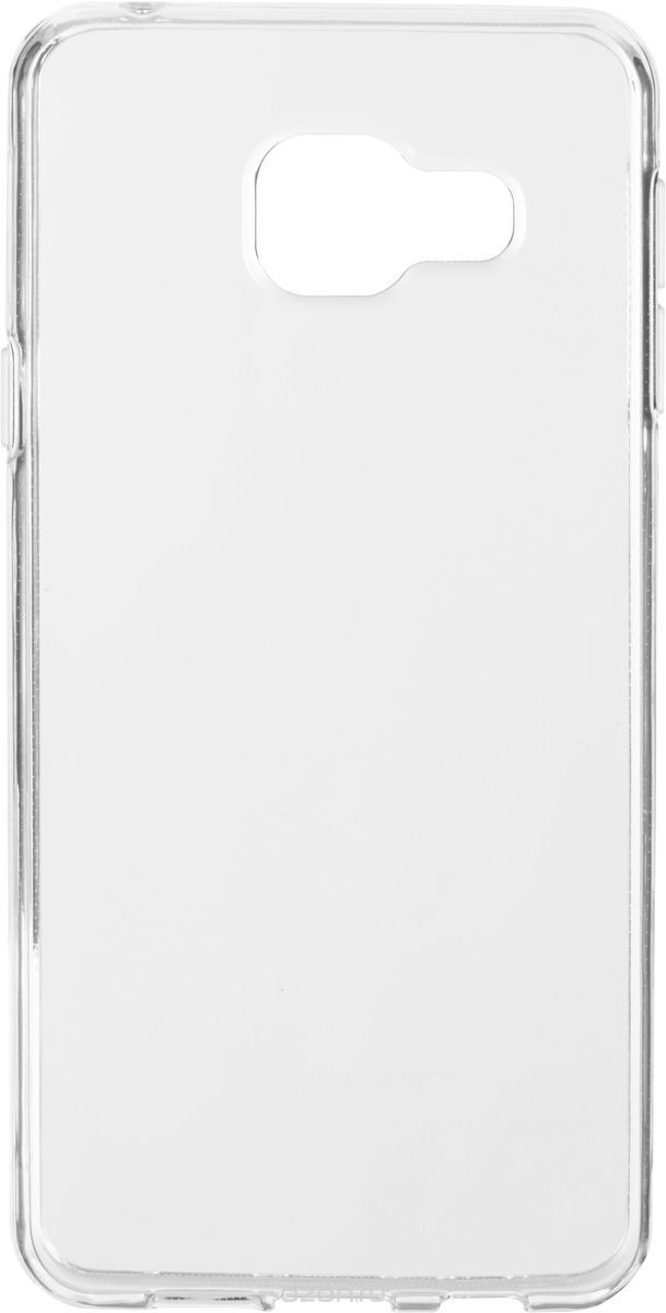 Anymode Jelly Case чехол дл¤ Samsung Galaxy A3 2016, Clear