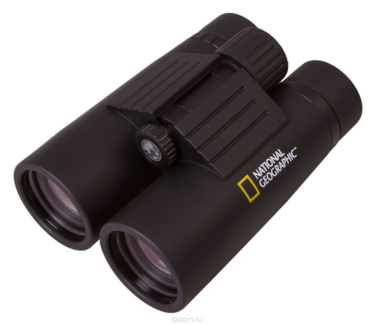 Bresser National Geographic 8x42 WP бинокль